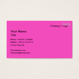 templet 1 business card