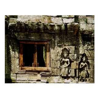 Temple'tastic Angkor Wat Postales