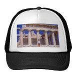 Templo, Aegina, Grecia Gorras