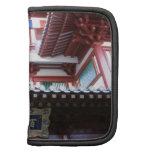 Templo chino organizadores