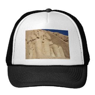 Templo de Abu Simbel Gorros