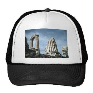 Templo de Apolo, Turquía Gorros