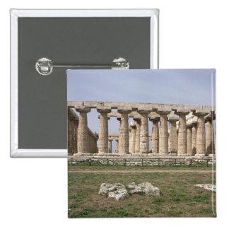 Templo de Hera I Pins