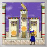 Templo de Horus Impresiones