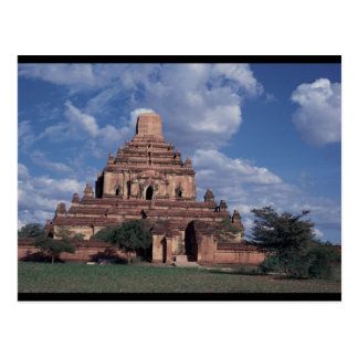 Templo de Htilominlo Postales