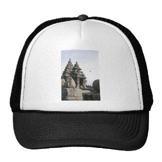 Templo de la orilla gorro