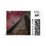 Templo de los sellos de México los E.E.U.U.