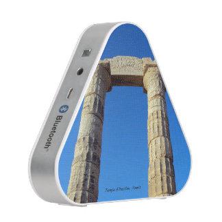 Templo de Poseidon - Sounio Altavoz Bluetooth