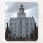 Templo de San Jorge Alfombrilla De Ratones