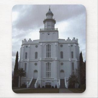 Templo de San Jorge Alfombrillas De Ratones