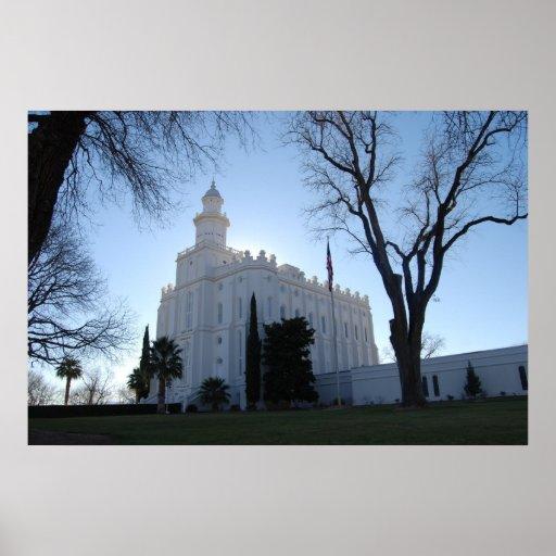 Templo de San Jorge Impresiones
