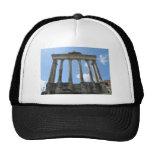Templo de Saturn - siglo IV temprano A.C. Gorro De Camionero