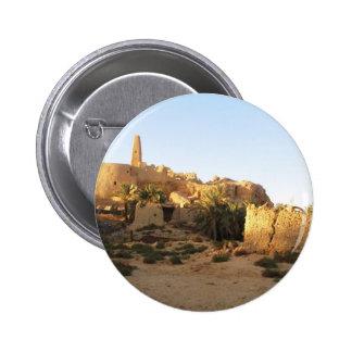 Templo de Siwa de Amun - Oracle de Siwa Pin