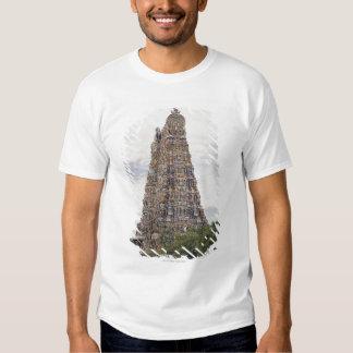 Templo de Sri Meenakshi Amman, Madurai, Tamil Remera