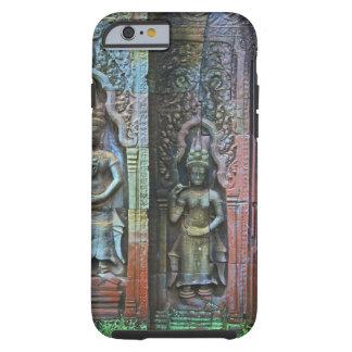 Templo de TA Prohm provincia de Siem Reap