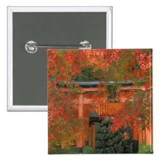 Templo de Yoshimine, Nagaoka, Kyoto, Japón Pin