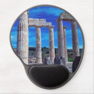 Templo de Zeus - Nemea Alfombrilla Gel