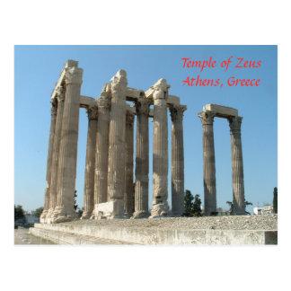 Templo de Zeus Postal