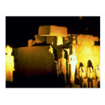 Templo del Amon, templo de Karnak, desierto de Lux Postal