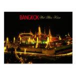 Templo del Buda esmeralda, Bangkok
