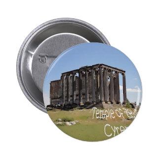 templo del cyrene copy jpg del zeus pin