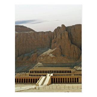 templo del karnak postales