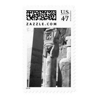 Templo Egipto de la reina Hatshepsut Sellos