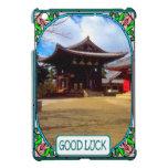 Templo japonés iPad mini cárcasa