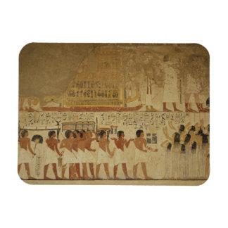 Templo Luxor, Egipto de Karnak Imanes