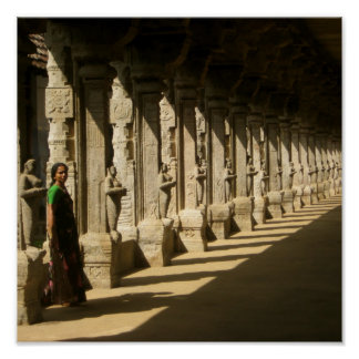 Templo que limpia Didi Poster