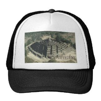 Templo Screnary de Borobudur Gorro De Camionero