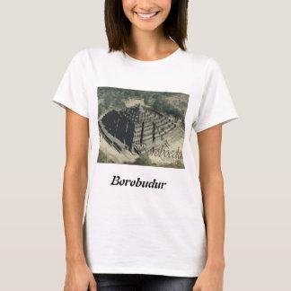 Templo Screnary de Borobudur Playera