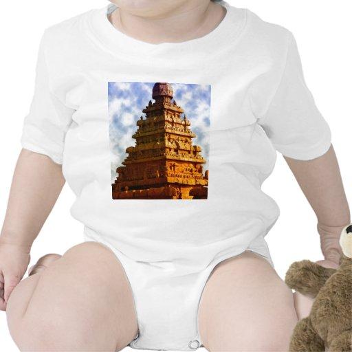 Templo Traje De Bebé