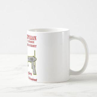 Temporada de caza del abejón taza de café