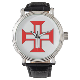 Temporis Ordinis Christi de Bracchium Relojes