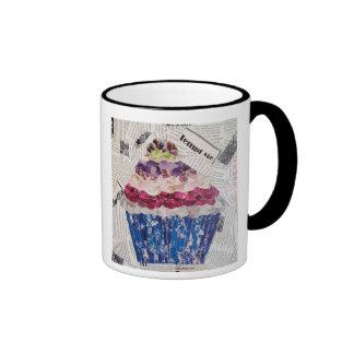 Tempt Me Cupcake Mug