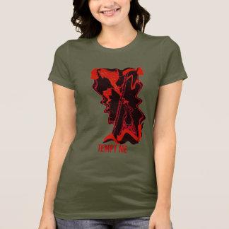 Tempt me T-Shirt