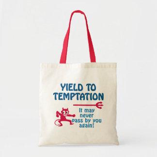 Temptation bag - choose style