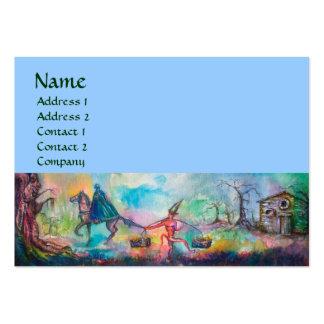 TEMPTATION BUSINESS CARD TEMPLATES