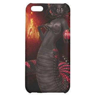 Temptation Naga iPhone4 Case Case For iPhone 5C