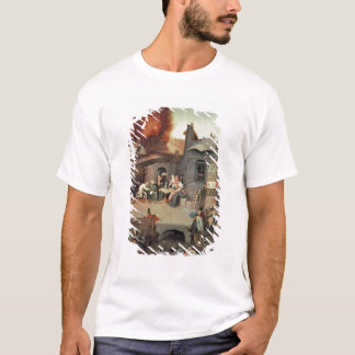 Temptation of Saint Anthony, c.1500 T-Shirt