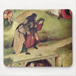 Temptation of St. Anthony Mouse Pad