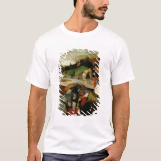 Temptation of St. Anthony T-Shirt