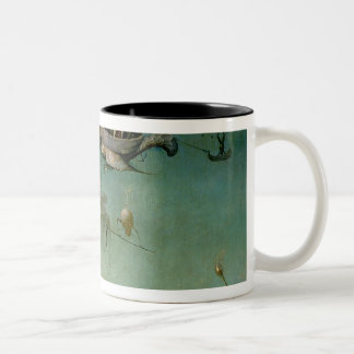 Temptation of St.Anthony Two-Tone Coffee Mug