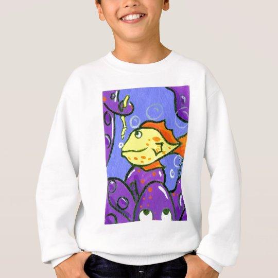 Temptation Sweatshirt