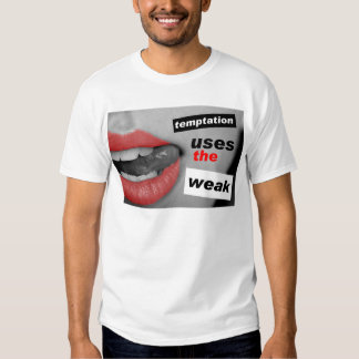 Temptation T Shirt