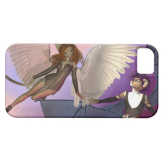 Tempted Casemate for iPhone 5 iPhone SE/5/5s Case