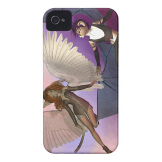 Tempted iPhone 4 Case-Mate iPhone 4 Cover