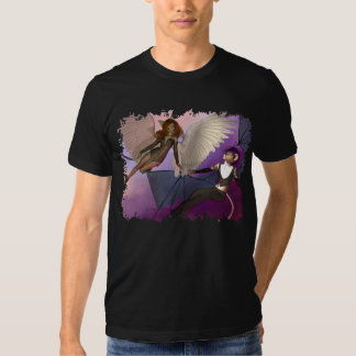 Tempted Shirts