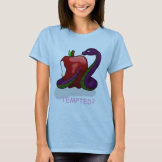 Tempted? T-Shirt